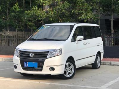东风 帅客  2010款 1.6L 手动豪华型