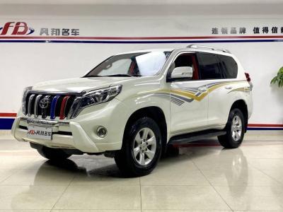 2012年2月 豐田 普拉多  2.7L 自動標準版圖片