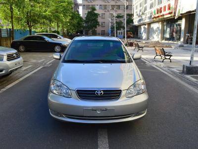 豐田 花冠  2004款 1.8L 自動GLX-S