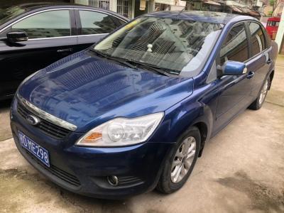 福特 ??怂? 2012款 三廂 1.6L 自動舒適型