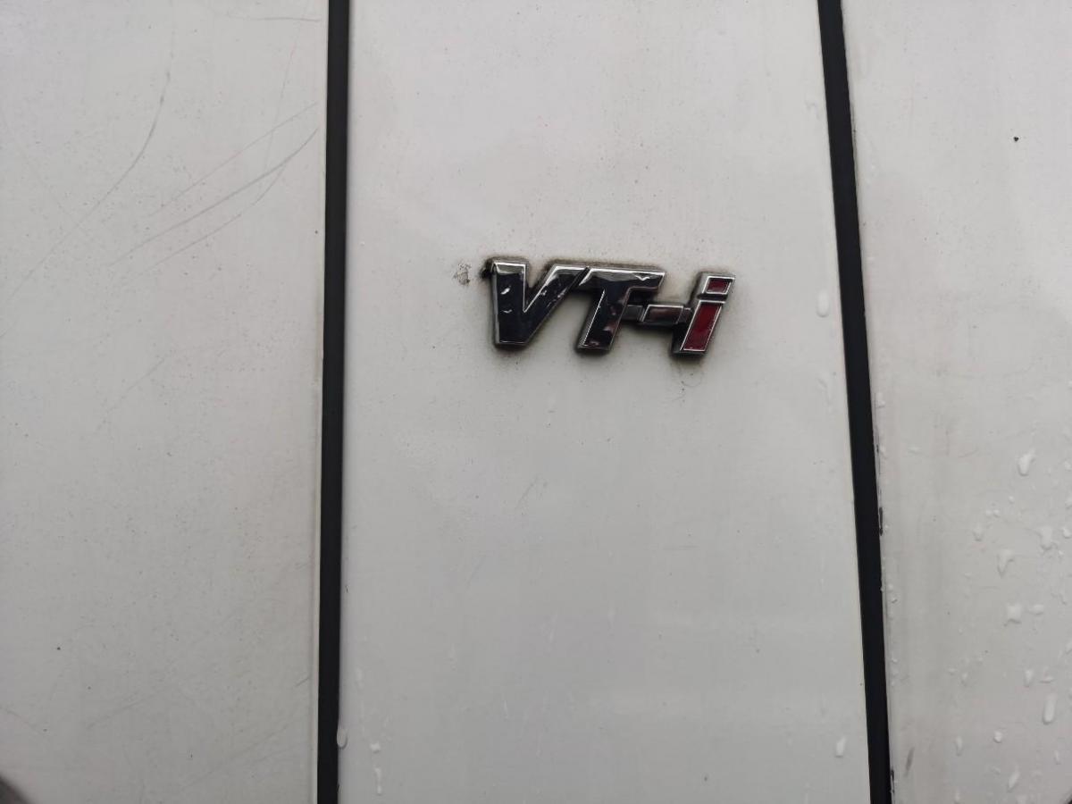 金杯 大海狮  2014款 2.7L大海狮L 丰田动力版手动旗舰型图片