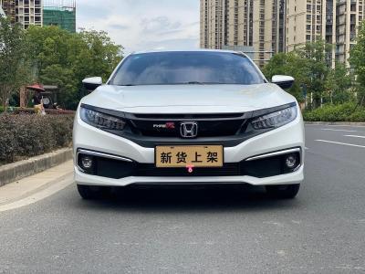 2019年10月 本田 思域 180TURBO CVT尚擎版 国VI图片