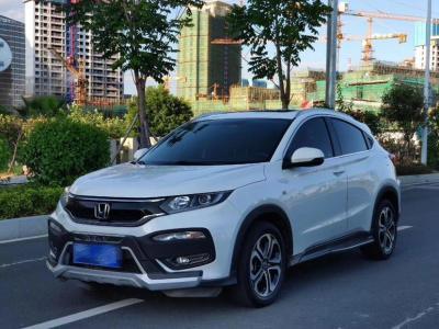 2019年8月 本田 XR-V 1.8L EXi CVT舒适版图片