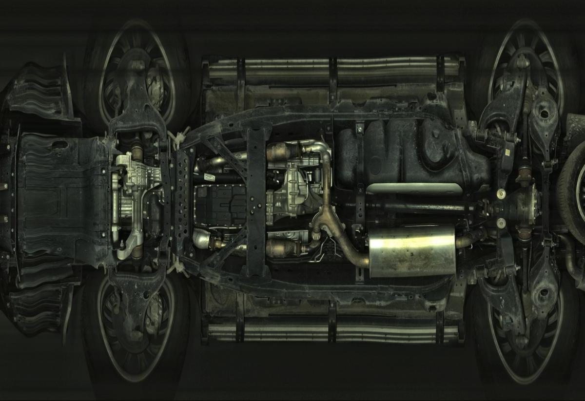 英菲尼迪 QX80 2019款 英菲尼迪QX80 5.6L Pro顶配(中东)图片