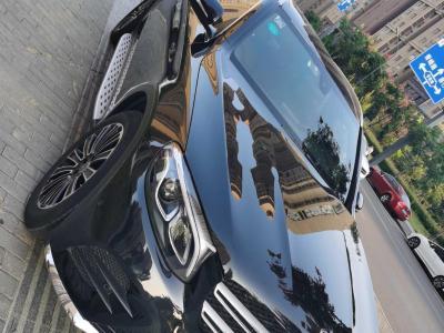 2018年3月 奔驰 奔驰GLC 改款 GLC 260 4MATIC 动感型图片