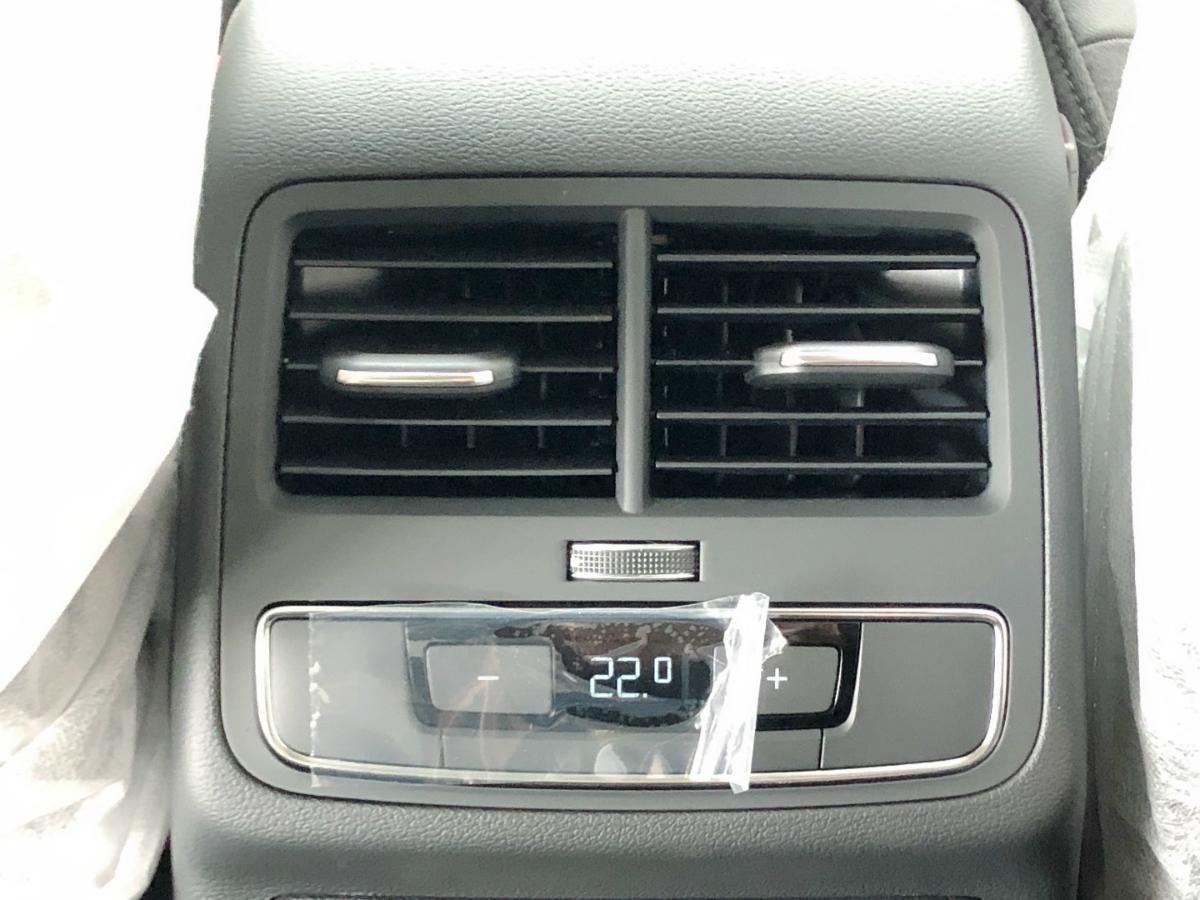 奥迪 奥迪A4L  2020款 40 TFSI 豪华致雅型图片