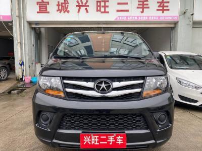 江淮 瑞风M3  2018款 宜家版 1.6L 豪华型