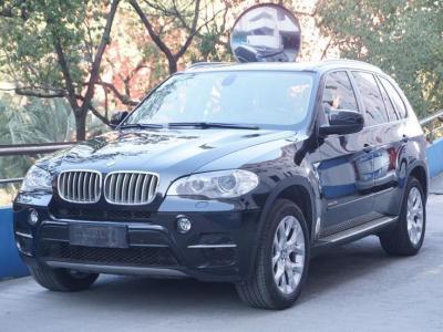 2012年8月 宝马 宝马X5(进口) xDrive35i 豪华型图片