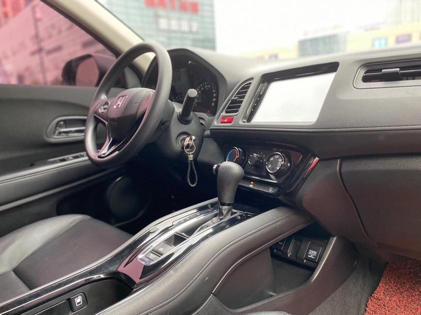 本田 缤智  2017款 1.5L CVT两驱舒适型图片