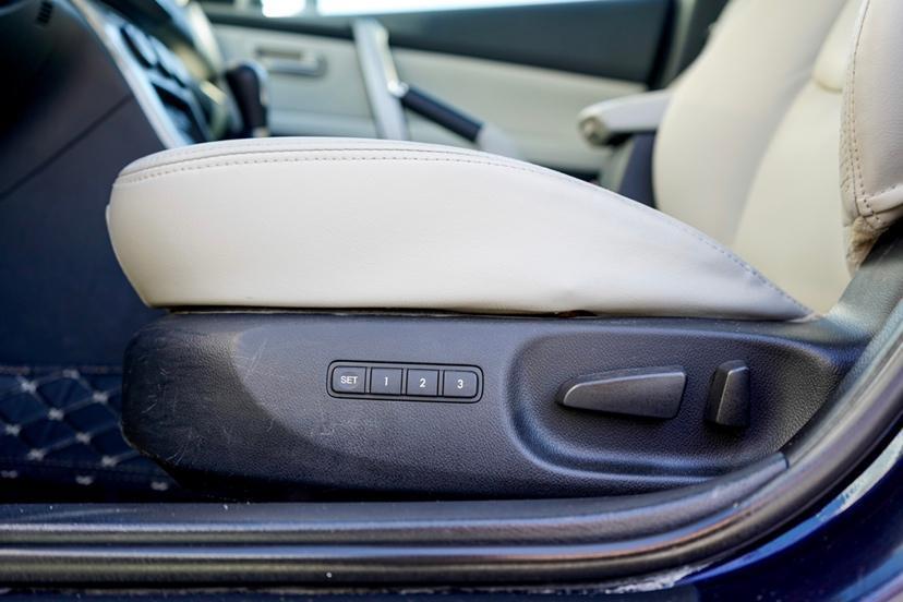 马自达 睿翼  2009款 2.5L 自动至尊版图片