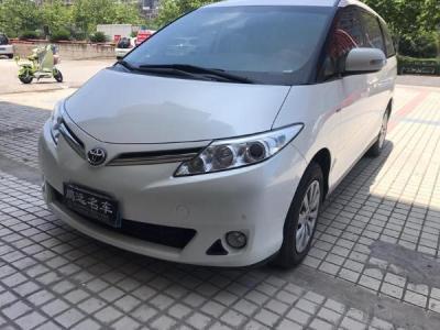 丰田 普瑞维亚  2.4L CVT 标准型图片