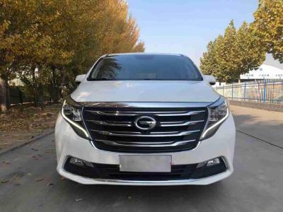 2018年12月 广汽传祺 GM8 320T 尊贵版图片