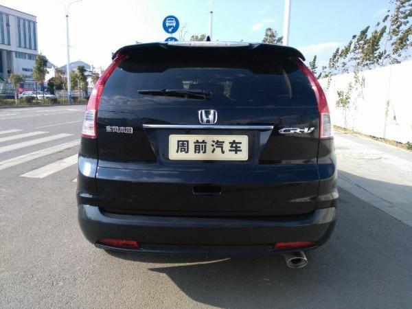 本田 CR-V  2.0 LXi 都市版图片
