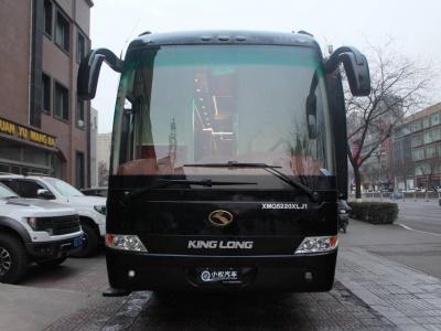 2013年3月 金龙 凯歌 2.7LK6豪华型汽油版3TZ图片