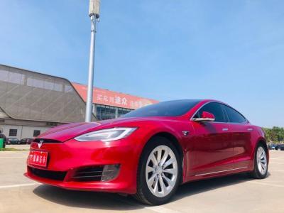 2017年9月 特斯拉 Model S Model S 60图片