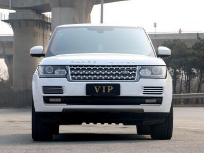 路虎 揽胜  2013款 5.0 V8 SC Vogue SE
