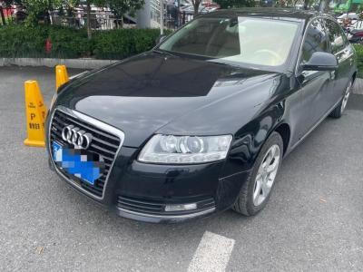 2011年6月 奧迪 奧迪A6L  3.0 TFSI quattro 豪華型圖片