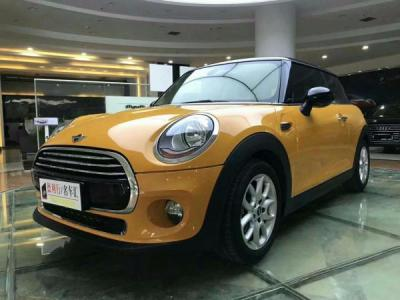 MINI Coupe  1.5T Pioneer 先锋派图片
