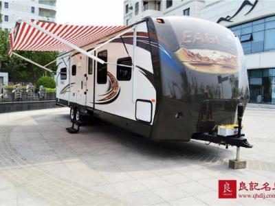 杰克猎鹰308拖挂式房车图片