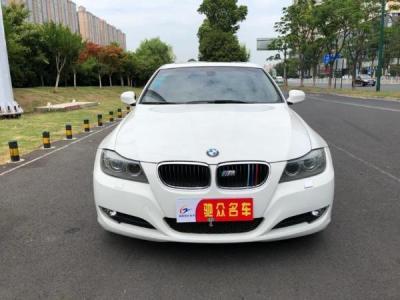 2012年6月 宝马 宝马3系 318i 2.0 领先型图片