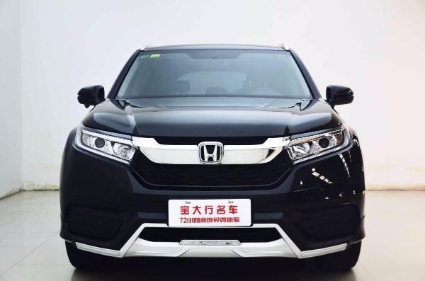 【西安】2018年1月本田冠道240turbocvt两驱舒享版自动档菱悦v3能用什么车的刹车总泵图片
