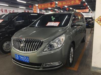 别克图片 GL8 豪华商务车 3.0 XT旗舰版