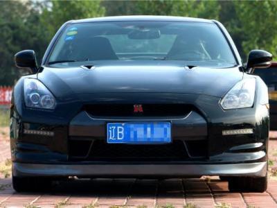 2010年4月 日产 GT-R 3.8T Premium Edition图片