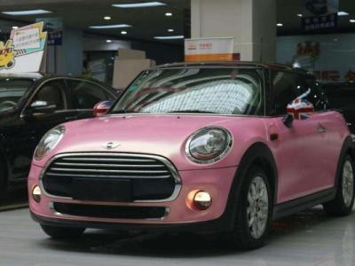 MINI Coupe  1.5T Fun图片