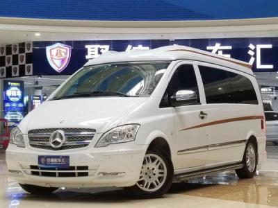 奔驰 威霆  2014款 3.0L 精英版图片