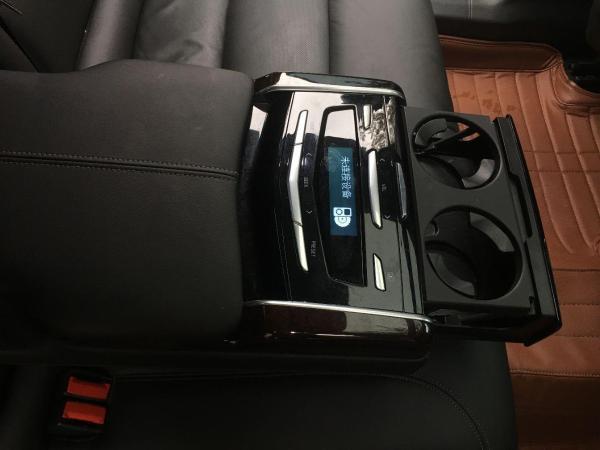 凯迪拉克 XTS  2013款 28T 领先型图片