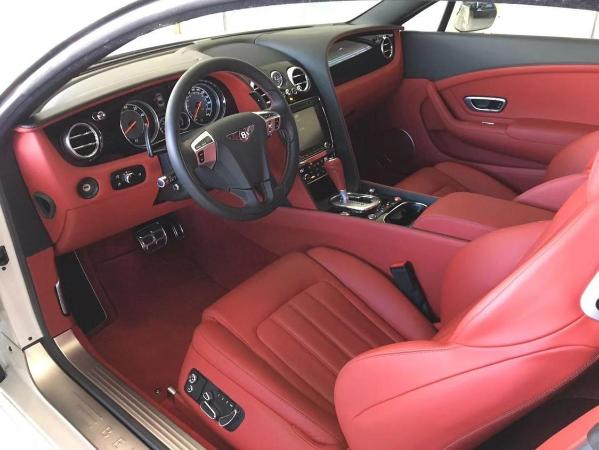 宾利 欧陆  GT 4.0T 标准版图片