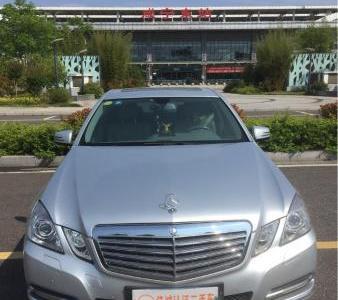 奔驰 奔驰E级  2011款 E200L CGI 1.8T 优雅型?#35745;?/>                         <div class=