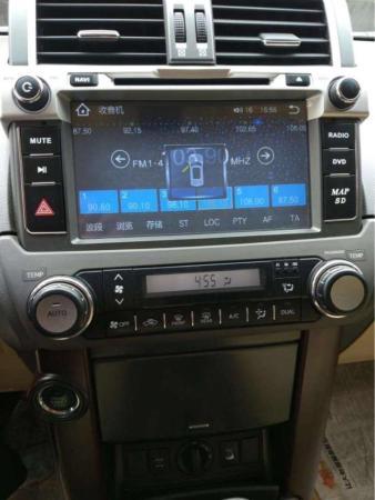 丰田 普拉多  4.0 TX-L NAVI图片