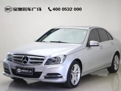 奔驰 C级  C260 1.8T 时尚型Grand Edition图片