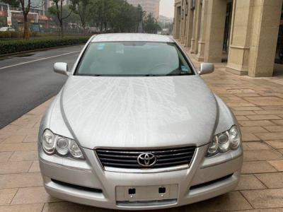 2006年12月 丰田 锐志 2.5L 标准版图片