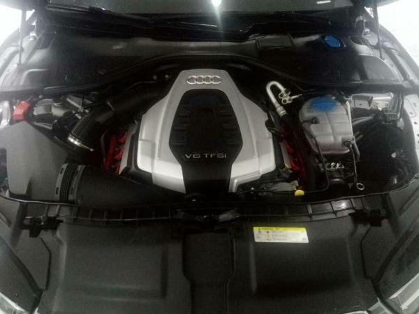 奥迪 奥迪A7  A7 3.0T FSI 50 TFSI 动感型图片