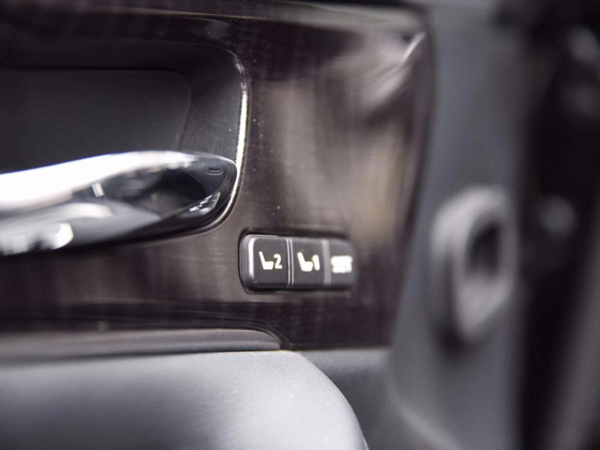 丰田 皇冠  2015款 2.0T 尊享版图片