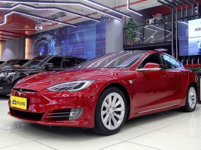2018年6月 特斯拉 Model S Model S 100D图片