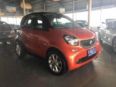 Smart Fortwo Fortwo图片