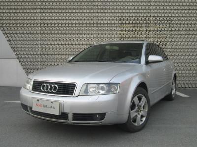 2005年11月 奧迪 奧迪A4  A4 2.4L運動型圖片