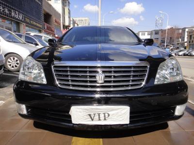 丰田 皇冠  2005款 3.0L 天?#38797;嬙计?/>                         <div class=