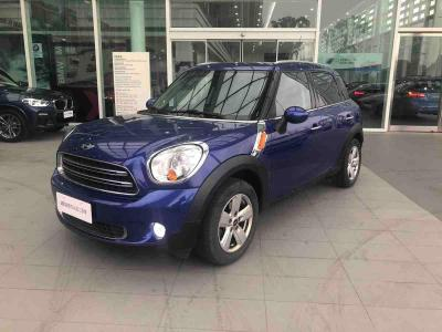 2016年8月 MINI COUNTRYMAN  1.6L ONE图片