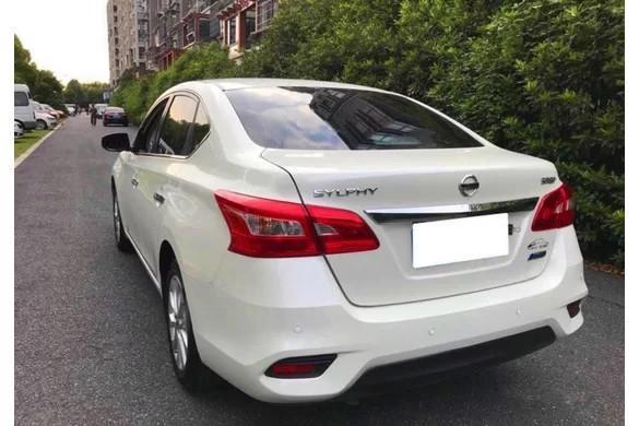 日产 轩逸  2016款 1.6XE CVT舒适版图片