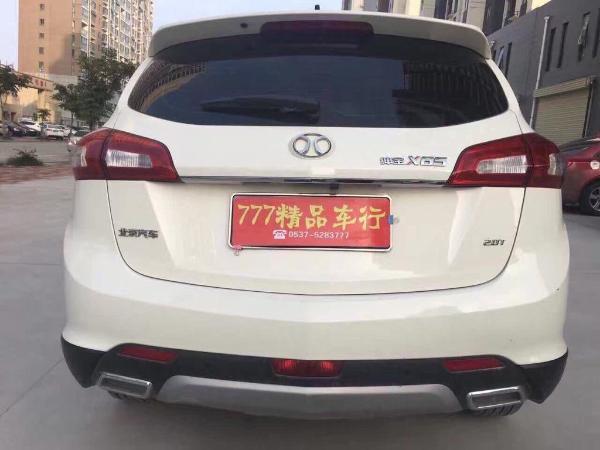 【济宁】2015年3月绅宝x652.0t豪华型一体手自白色奔驰gle320的长宽高