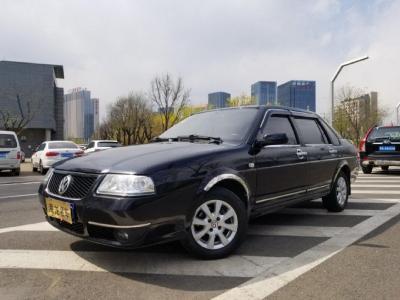 大众 捷达  2008款 GDF-V 1.9L 柴油先锋图片
