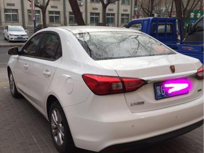 2016年1月 榮威 360 1.5L 手動豪華版圖片
