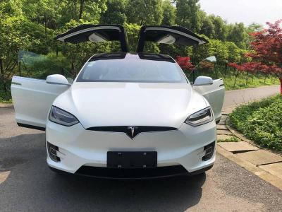 2018年4月 特斯拉 Model S  Model S 75圖片