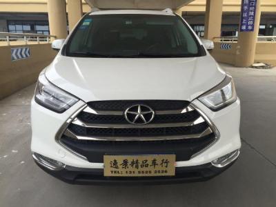 江淮图片 瑞风 S3 1.5 豪华型