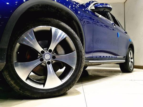 奔驰 GLC级  GLC300 4MATIC 2.0T 豪华型图片