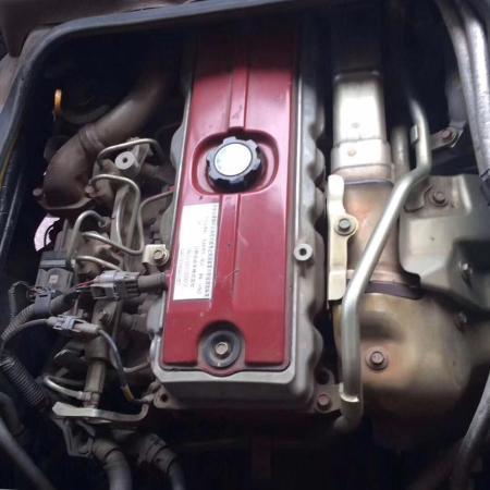 丰田 柯斯达  4.0T 豪华车23座柴油图片